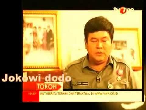 Adik Ahok BLAK-BLAKAN Cerita Kehidupan Ahok - Tokoh TVONE 18 November 2014.mp4