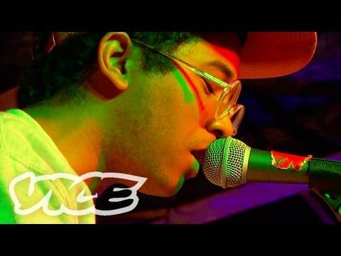 Toro Y Moi - Live in Atlanta 4/5