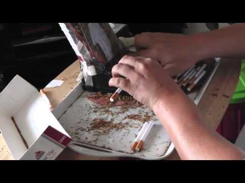 The Powermatic 1 Vs The Powermatic 2 Cigarette Injectors