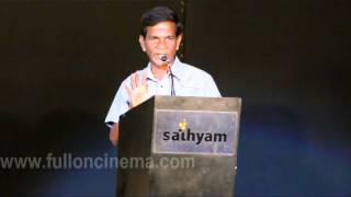 Soodhu Kavvum - Singer Gana Bala @ Soodhu Kavvum Audio Launch Videos