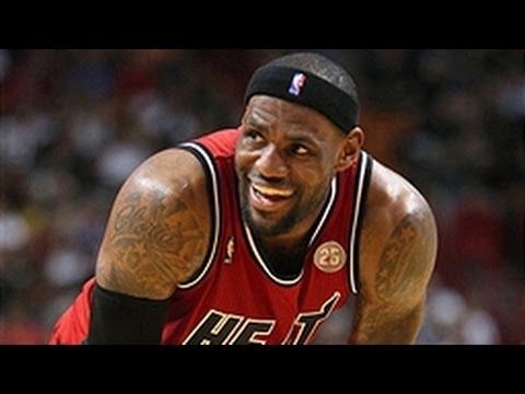 Best of NBA Bloopers: February 2013