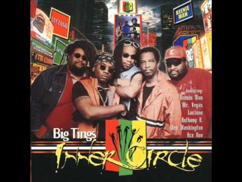 Inner Circle - Reggae music is life