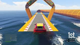 Wavey: GTA 5 CUSTOM RACES 2
