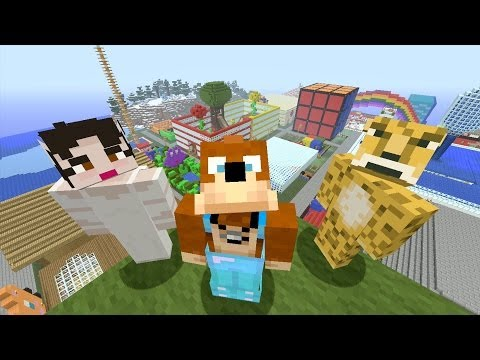 Minecraft Xbox Fun And Games 210