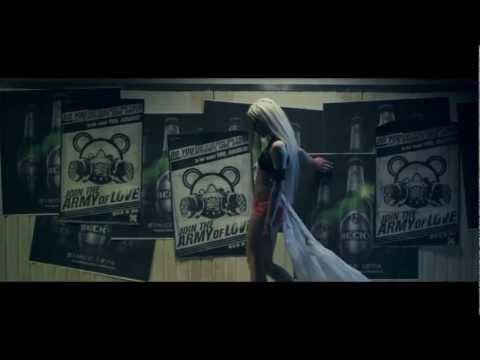 Kerli - The Lucky Ones (Bodybangers Remix)