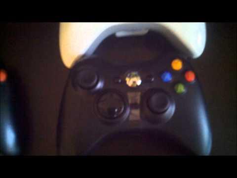Xbox 360 Slim Controller Vs Original Xbox 360 controller review