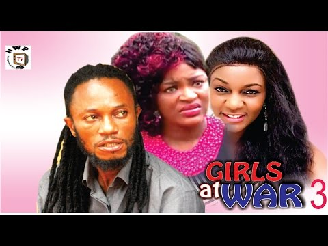 OVER THE LIMIT – LATEST NOLLYWOOD MOVIE