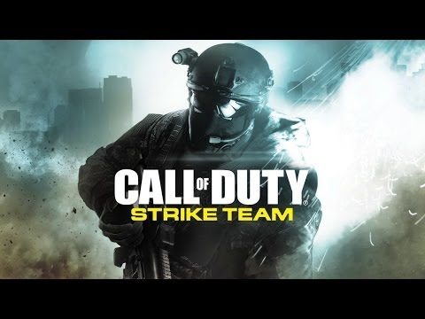 Call of Duty®: Strike Team Android GamePlay Part 5 (HD)