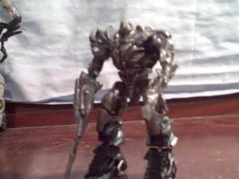 Transformers Revenge Of The Fallen Robot Replicas Megatron
