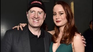 Will Kevin Feige RUIN The Future Of Marvel & Disney? SJW's Inbound