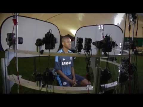Chelsea FIFA 15