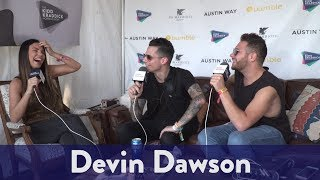 Live with Devin Dawson at ACL!