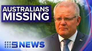 PM's address on NZ volcano tragedy | Nine News Australia