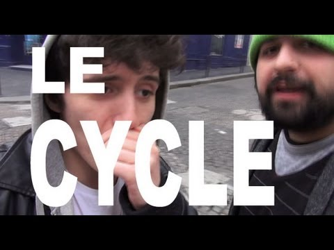 10MINUTESAPERDRE - Le Cycle