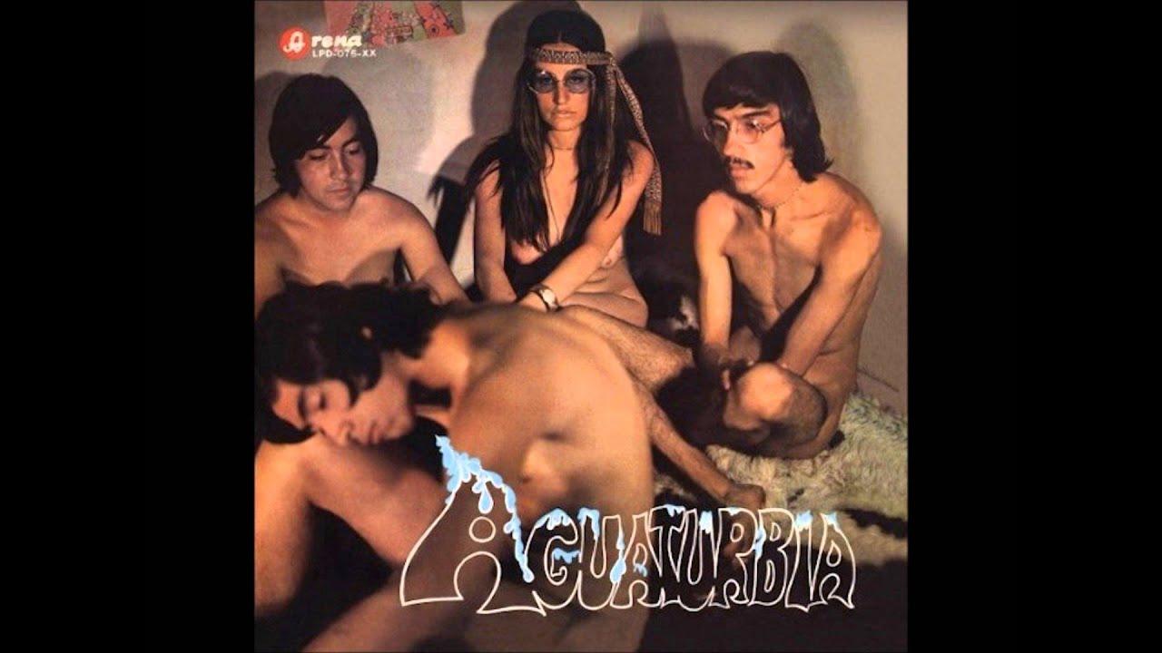 Эротические рок группы 20 фотография