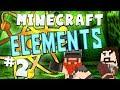 Minecraft Elements Coming Honeydew