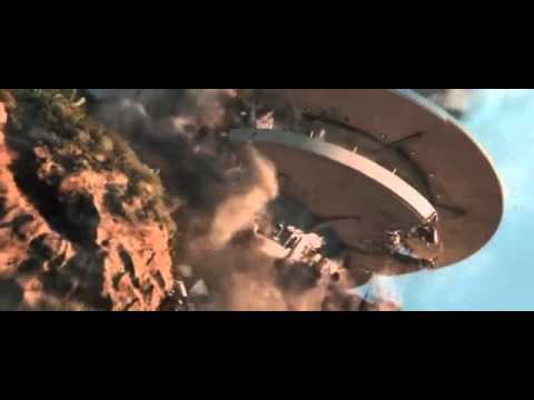 IRON MAN 3 TRAILER OFICIAL ESPAÑOL LATINO