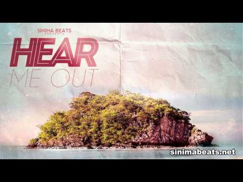 Hear Me Out Instrumental (smooth Reggae pop Beat With Island Style Guitars) Sinima Beats video