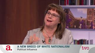 A New Breed of White Nationalism