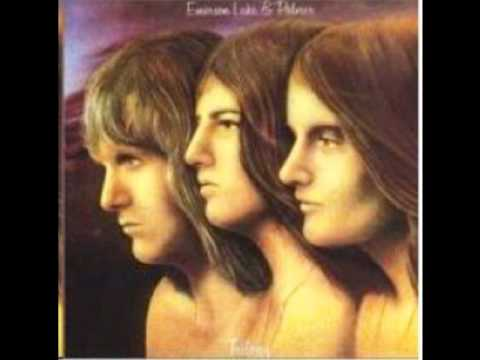 Emerson Lake Palmer - Endless Enigma