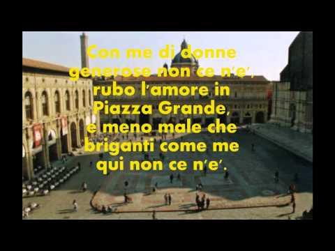 Далла Лучо - Piazza Grande