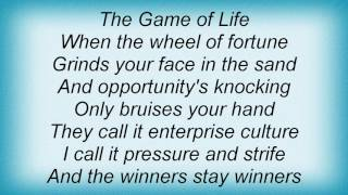 Watch Stiff Little Fingers The Game Of Life video