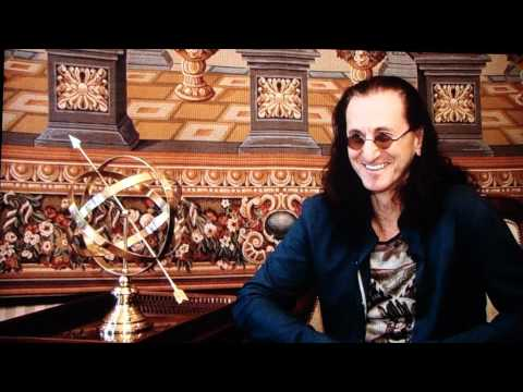 Outstanding and very funny interview with Geddy Lee - Classic Rock Magazine June 2012