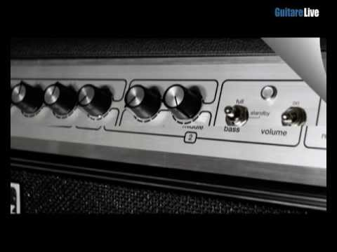 Ampeg GVT 52-112