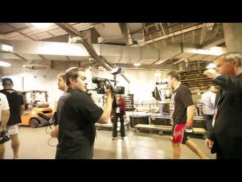 Dana White UFC 140 Vlog Day 1