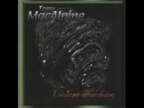 Tony Macalpine - Mr. Destructive