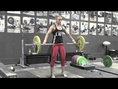 Olympic Weightlifting Training with Commentary by Greg Everett - 25 Image 1