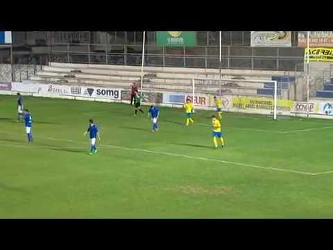 Écija 3 - Cádiz B 1 (19-11-14)