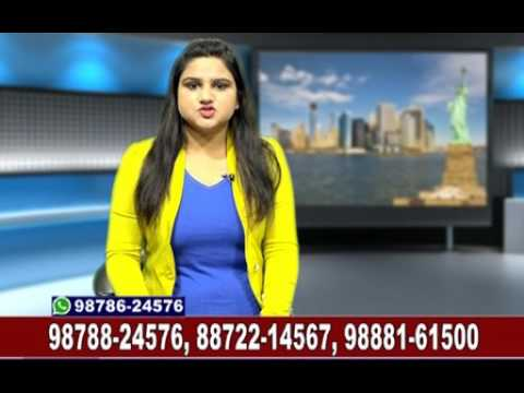 Career Overseas   Study Visa Consultant   Immigration
