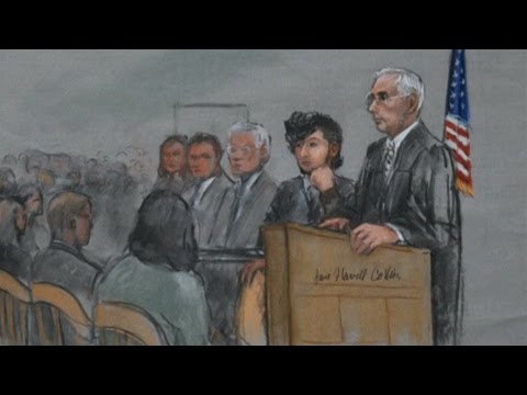 View of death penalty is key to jury selection for Tsarnaev