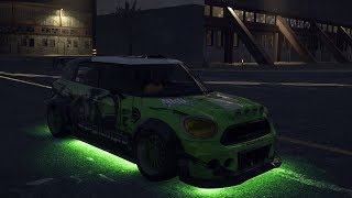 Need for Speed™ Payback Max Tuned Mini Countryman Speedcross Race (PS4)