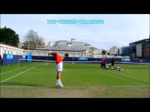 Andy Roddick Tennis Serve Video Tennis Serve Andy Roddick