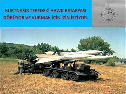 SES KAYDI: Casus İsrail Heronları Örtbas Ediliyor!  (9 Nisan 2012)