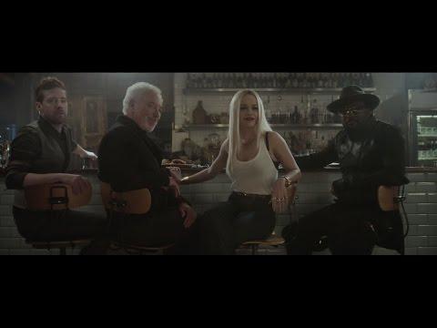 The Voice 2015 trailer Rita Ora
