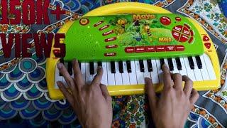 download lagu Wwe John Cena Theme Song Piano Cover gratis