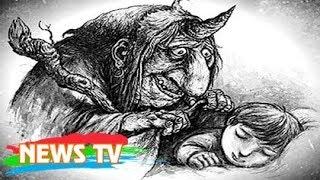 Video clip Truy tìm nguồn gốc ông Ba Bị chuyên bị lấy ra để dọa nạt trẻ con