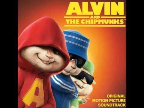 Lay it down Lloyd (Chipmunks version)