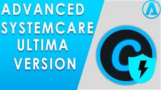 Optimizar y Acelerar la PC al 100% | Advanced SystemCare 10.20 Full | (Optimizador)