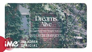 Download lagu [드림노트] 4th Single Album 'Dreams Alive' Highlight Medley