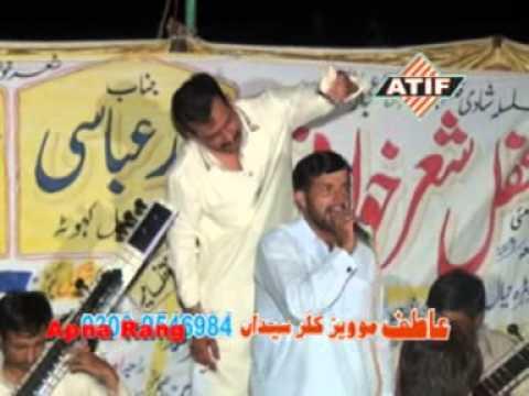 Asad Abbasi & Saqib Bhatti - Pothwari Sher - 2013 - P3 - Final [0733]
