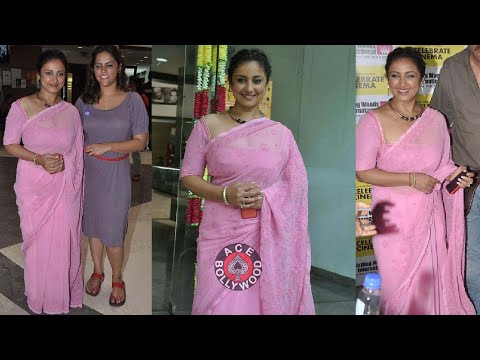 Divya Dutta in Hottest Saree Ever