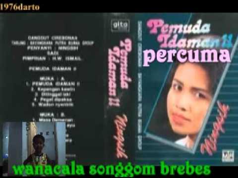 Hj.ningsih(percuma) Tarling Jadul Thn 80an video