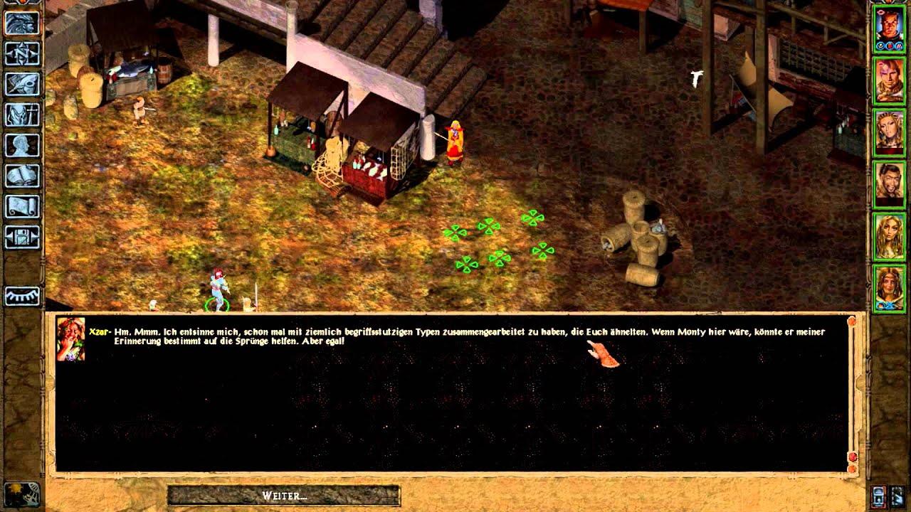 Guide des mods pour Baldurs Gate 1 et
