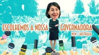 Escolhemos a nossa Governadora - Emerson Martins Video Blog 2019