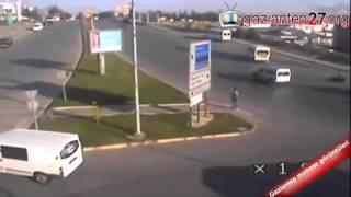 Gaziantep Mobese Görüntüleri Canlı Kazalar (www.gaziantep27.org)