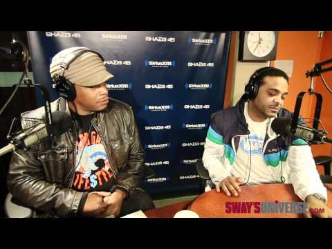 Jim Jones Speaks On The Dipset Album! Says The First Single Is Done And Features Camron & Lil Wayne